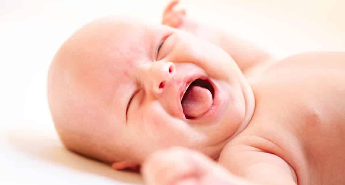 baby's huilen meer in nederland onderzoek
