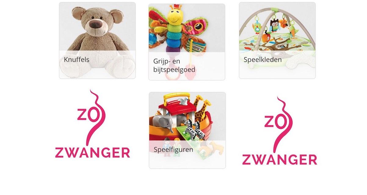 welk baby speelgoed kiezen