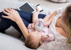 babyspullen slimme producten voor in huis