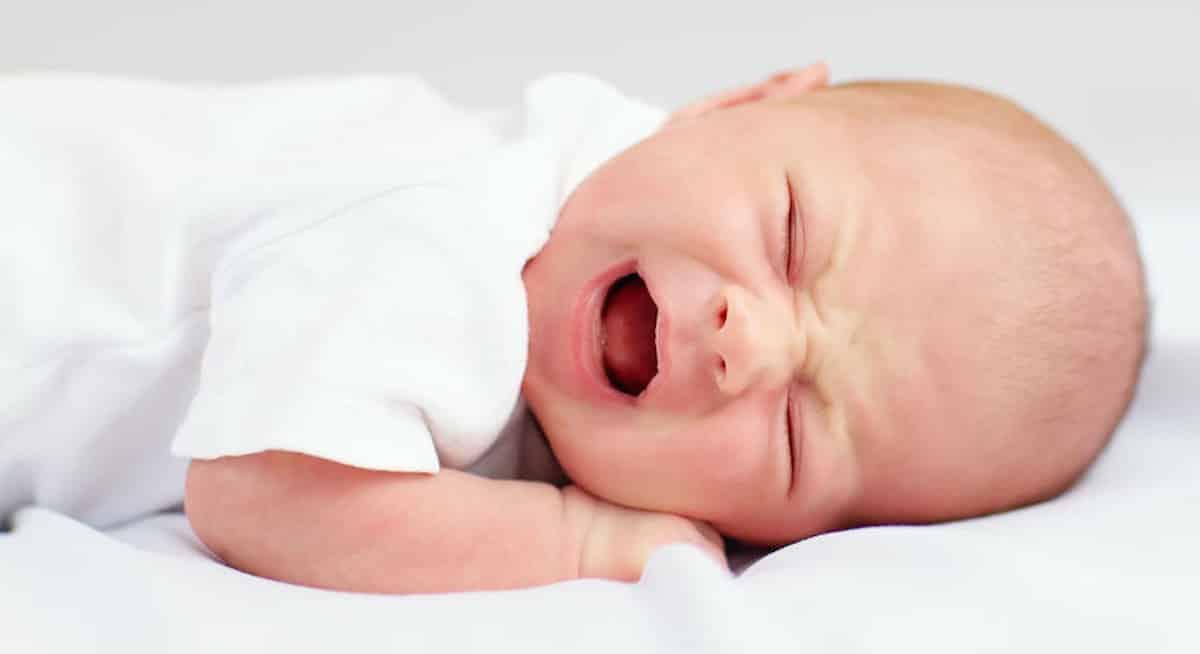 babyvoeding tegen krampjes
