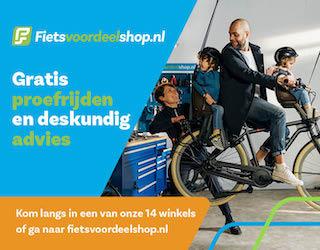 banner algemeen fietsvoordeel