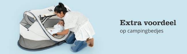Prenatal Campingbedje In Elkaar Zetten.Het Beste Campingbedje Voor De Baby Hier Moet Je Op Letten