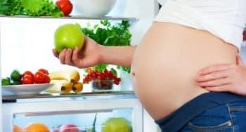 benodigde vitamines tijdens de zwangerschap