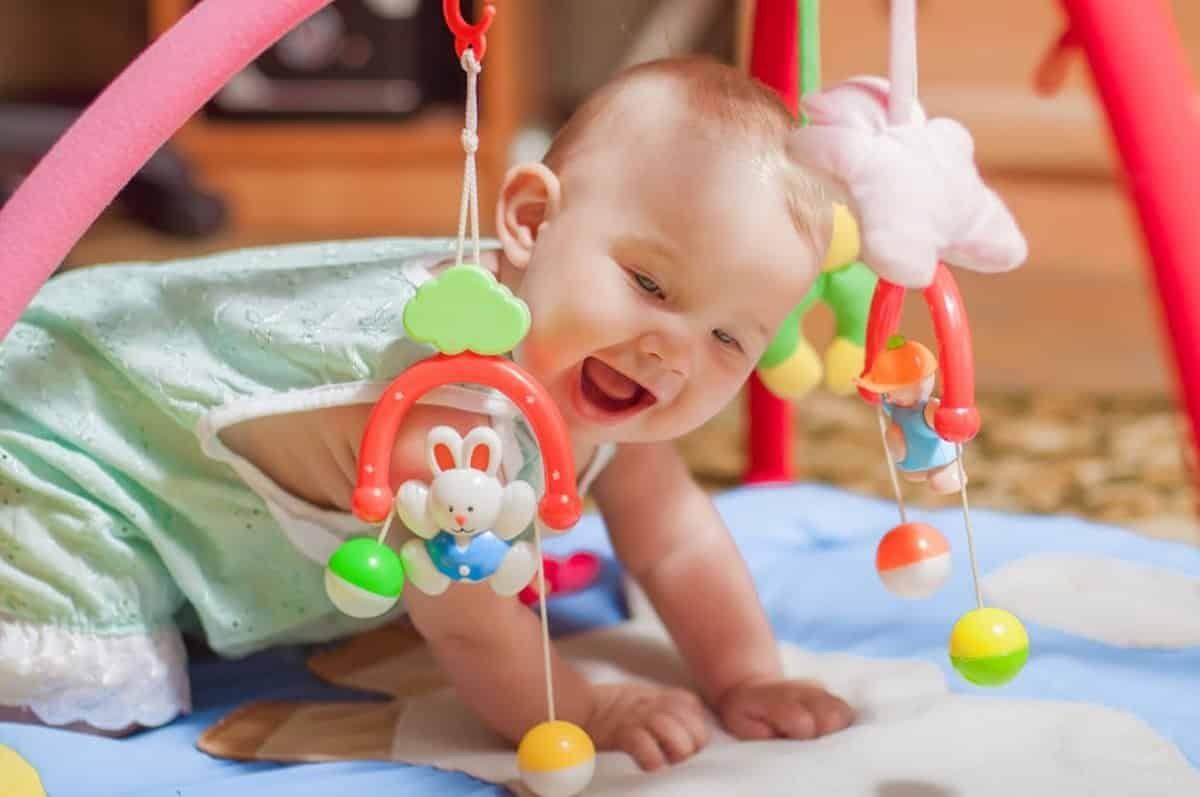 beste babyspeelgoed kopen