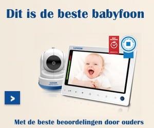 beste babyfoon bol.com