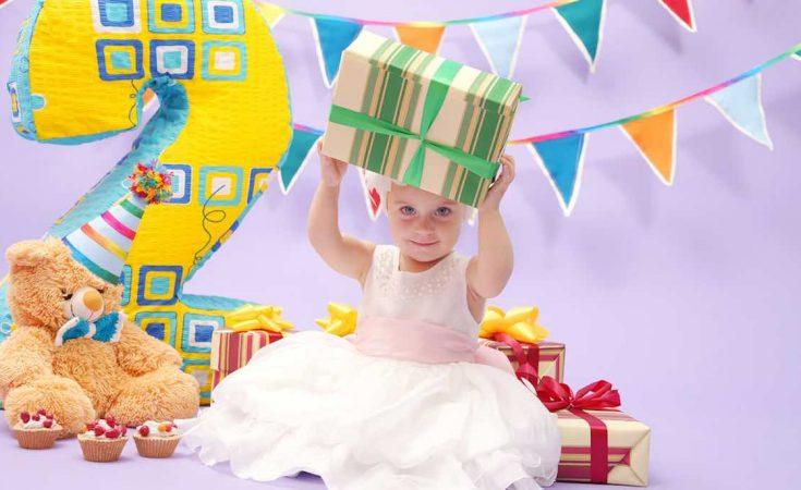 beste cadeau voor tweede verjaardag kind