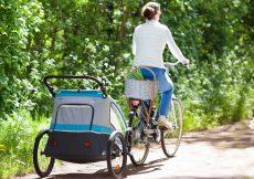 beste fietskar baby consumentenbond