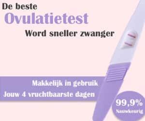de beste ovulatietest direct bestellen banner