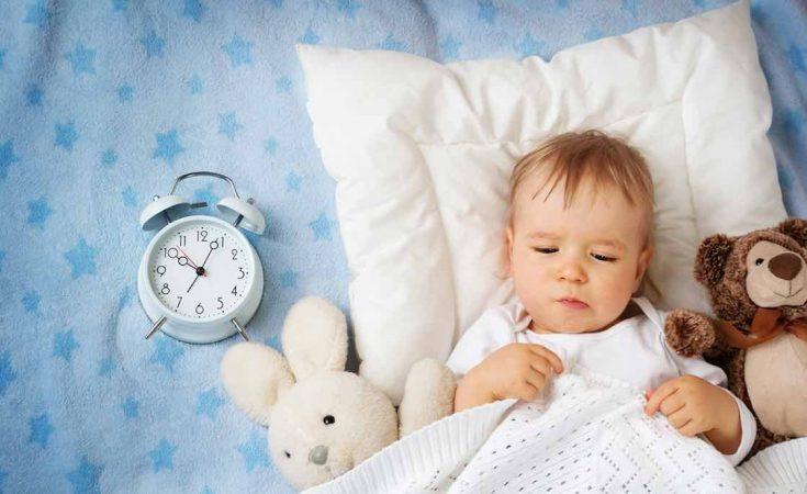beste slaaptrainer voor kind en peuter
