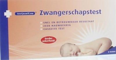 beste vroege zwangerschapstest