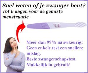 beste zwangerschapstest direct bestellen banner