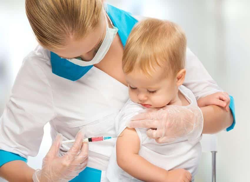bijwerkingen BMR vaccinatie kind