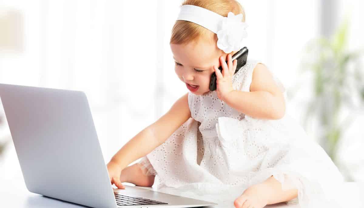 bizarre baby gadgets online