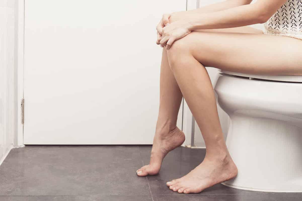 blaasontsteking tijdens zwangerschap