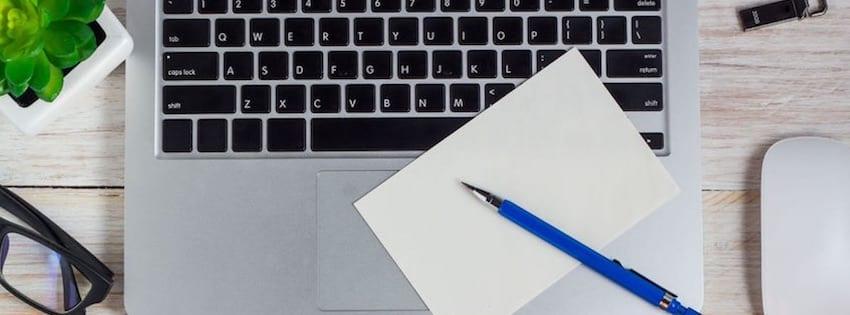 blogschrijver gezocht