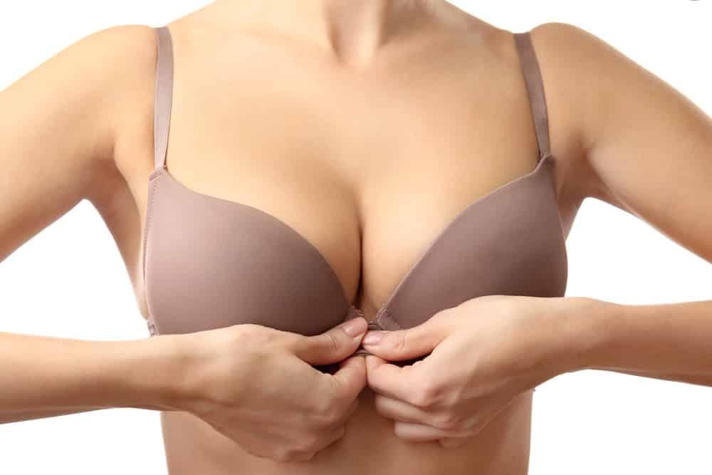 borstvoeding en jouw borsten