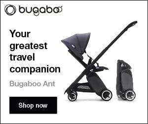 Kinderwagen Bugaboo Ant banner