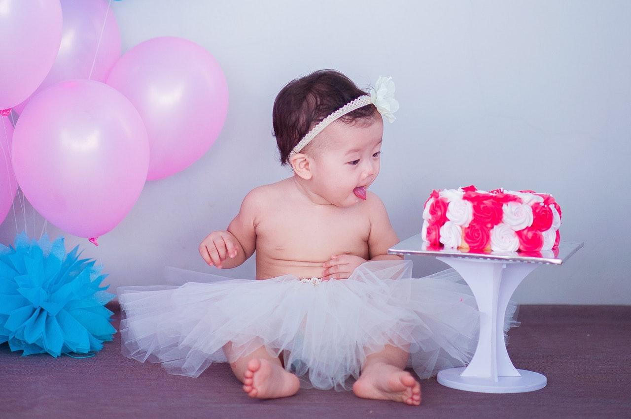 cake smash prijzen fotograaf