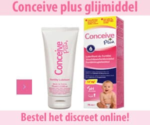 conceive plus discreet online bestellen banner