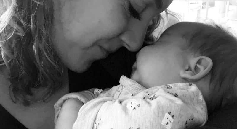 cupfeeding bij premature baby