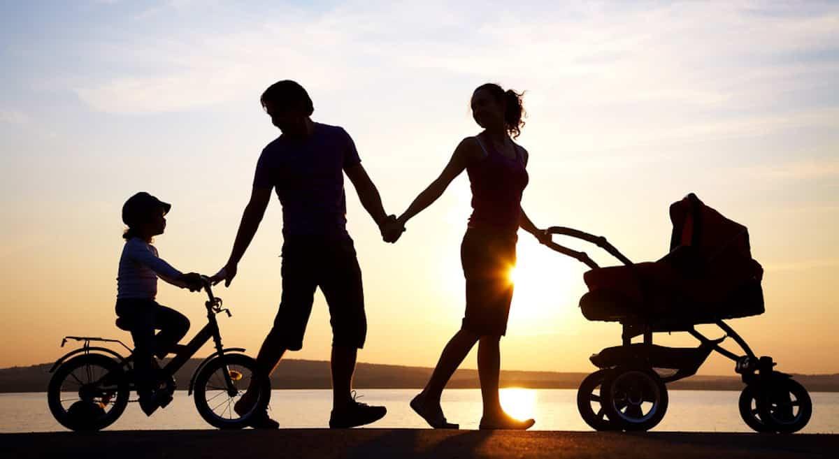 cursus ouderschap volgen als voorbereiding