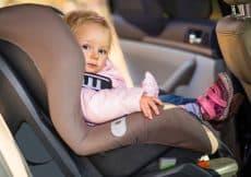 de beste draaibare autostoel