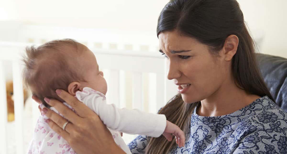 depressieve gevoelens tijdens zwangerschap