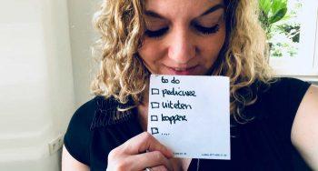 dingen die je kunt doen tijdens het derde trimester