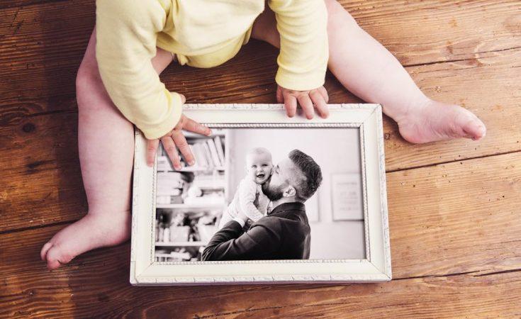 eerste vaderdag cadeau tips