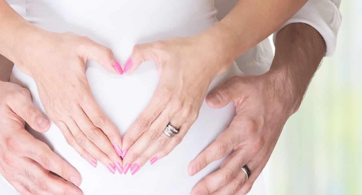 Factoren die vruchtbaarheid beïnvloeden zwangerschap