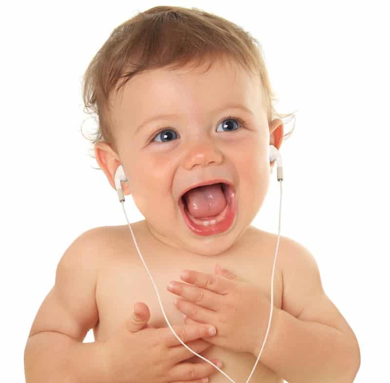 gehoortest kind niet goed