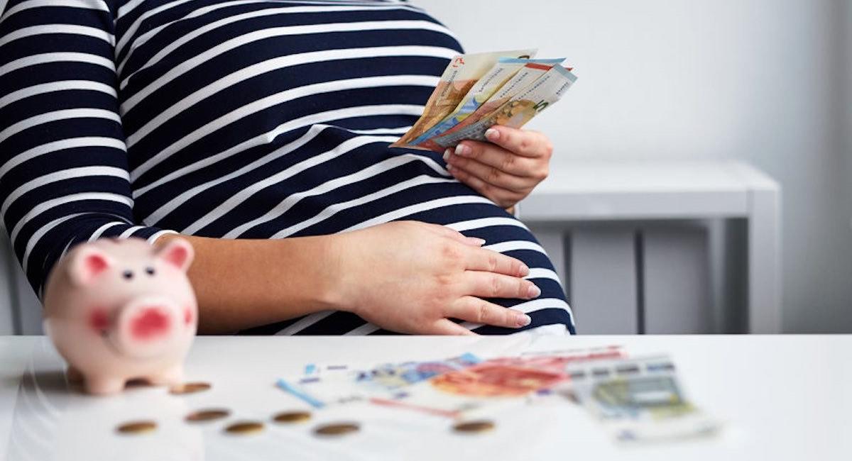 lening afsluiten zwangerschap