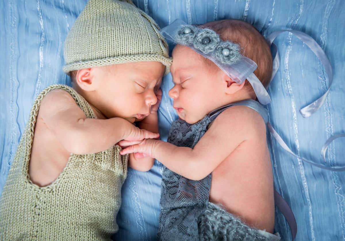 vanaf wanneer geslacht van je baby voorspellen