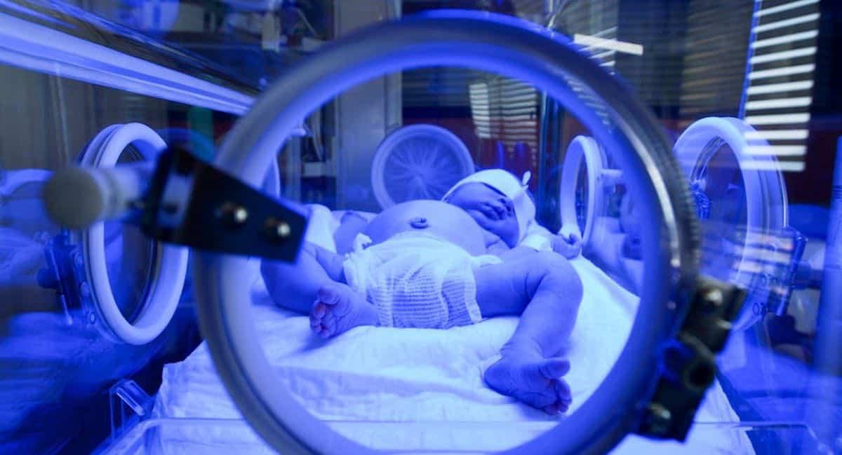 gevaren voor de baby bij rhesusziekte