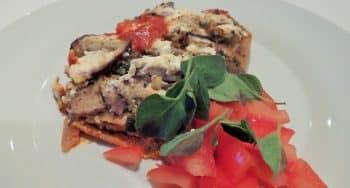gezond lasagne recept zwanger