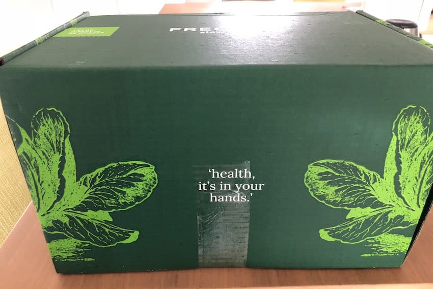 gezonde groentesappen drinken zwangerschap