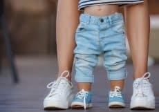 goede zomerschoenen voor een kind