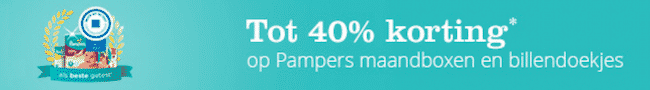 goedkope pampers