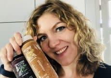 groentesappen van frecious zwangerschapsbox review