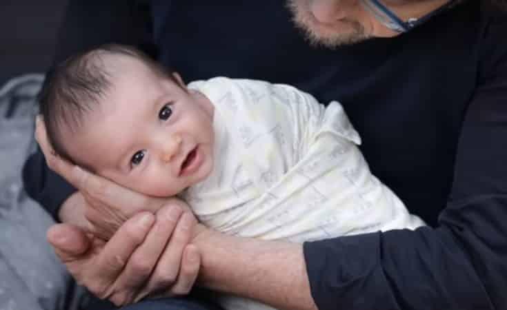 harvey karp methode baby laten slapen