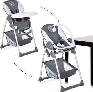 hauck sit en relax kinderstoel