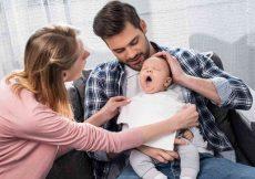 hoe baby ritme aanleren
