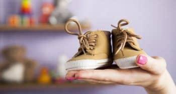 hoe schoenmaat van je baby of kind bepalen