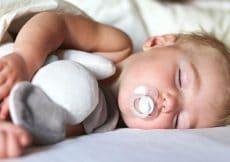 hoeveel slaap heeft peuter nodig