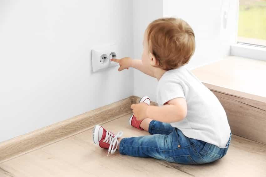 babyproof maken huis kindvriendelijk maken