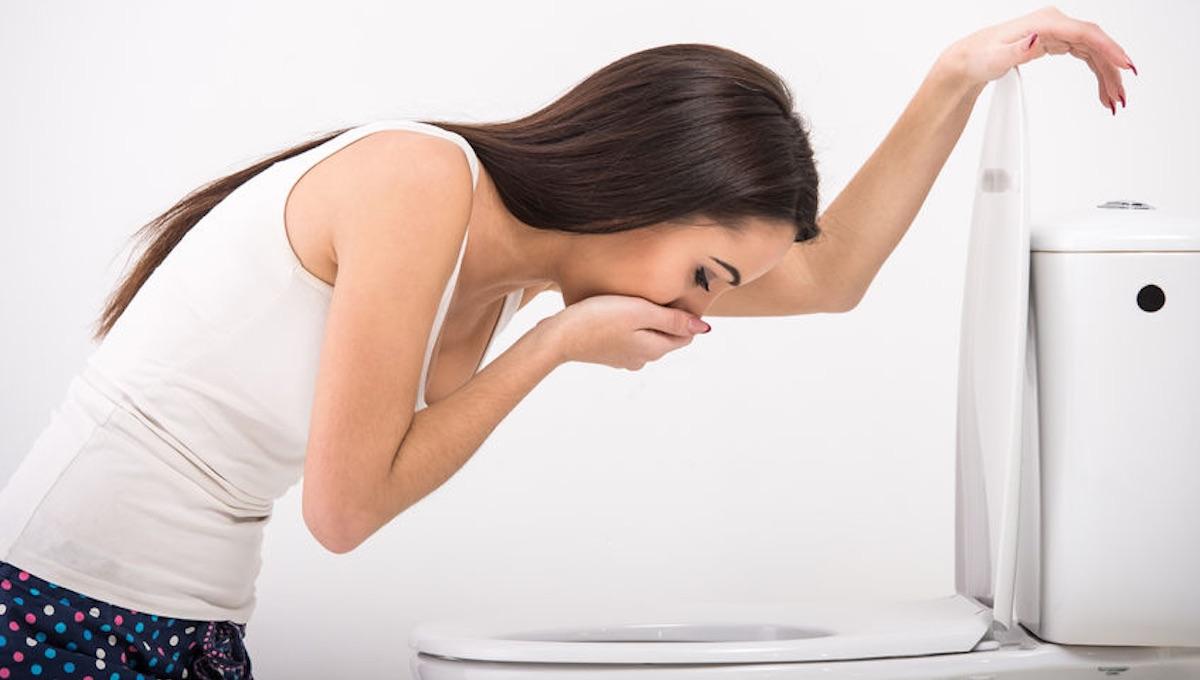 hyperemesis gravidarum zwangerschapsmisselijkheid wanneer