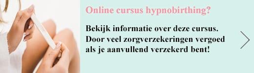 hypnobirthing cursus