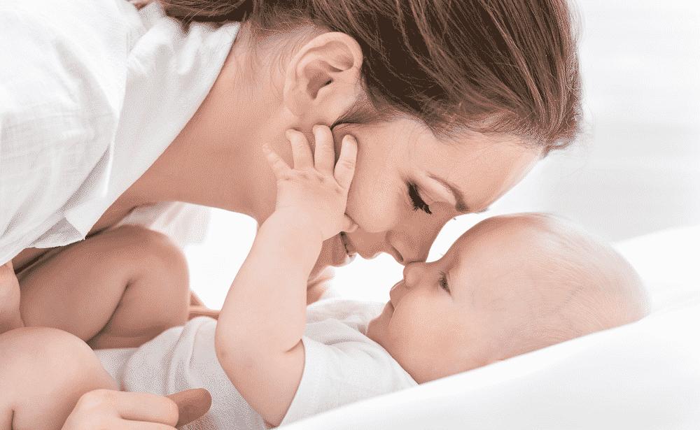 iedere moeder met een dochter herkent