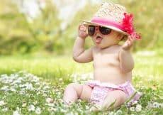 inspiratie babykleding voor de zomer