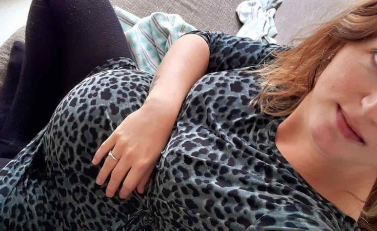 janneke is zwanger week 39 laatste update
